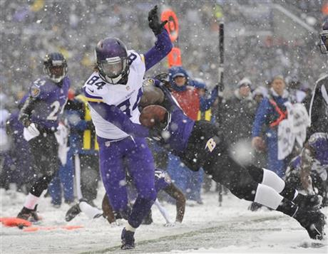 Cordarrelle Patterson, Pernell McPhee