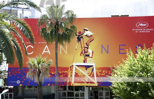 France Cannes 2019