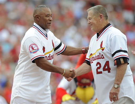 Ozzie Smith, Whitey Herzog