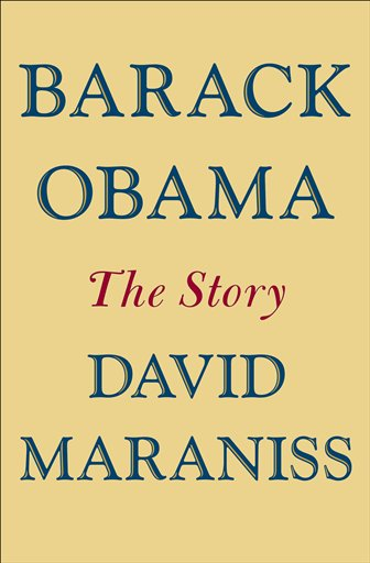 Book Review Barack Obama