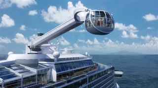 Travel-Improving Cruise Ships