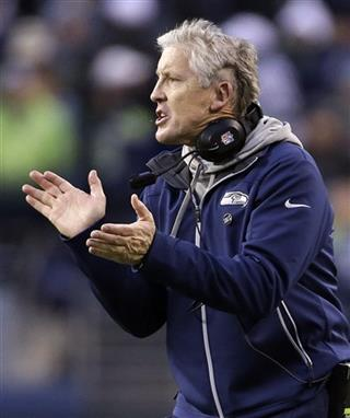 Pete Carroll