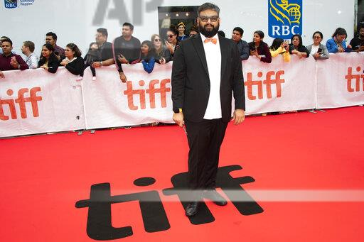 "2019 TIFF - ""The Sky Is Pink"" Premiere"