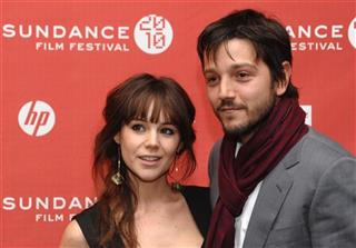 Diego Luna, Camila Sodi