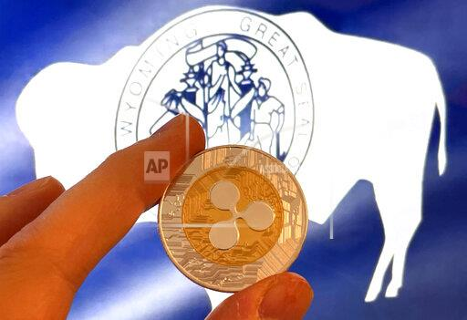 Ripple Labs registers a business in Wyoming