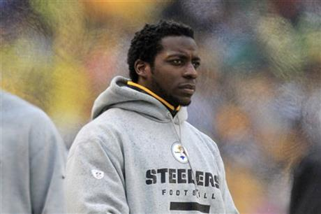 Rashard Mendenhall