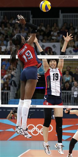 Destinee Hooker, Kim Hee-jin