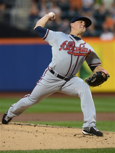 Kris Medlen