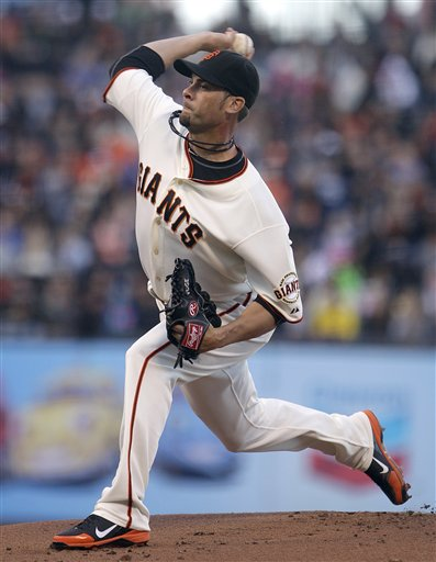 Ryan Vogelsong 