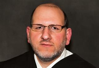 Colorado Shooting Judge