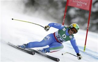 Austria Alpine Skiing Worlds