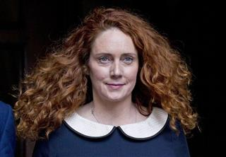 Rebekah Brooks, Charlie Brooks