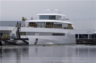 Netherlands Jobs Yacht