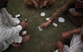 Pakistan-Police Corruption