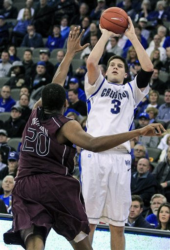 Gavin Thurman, Doug McDermott