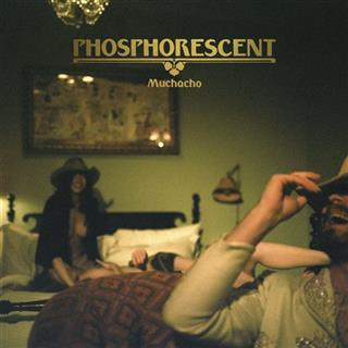 Music Review Phosphorescent