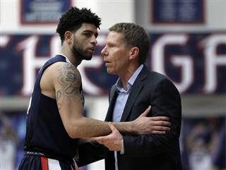 Mark Few, Josh Perkins