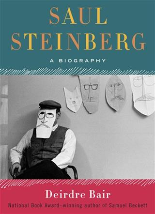 Book Review Saul Steinberg