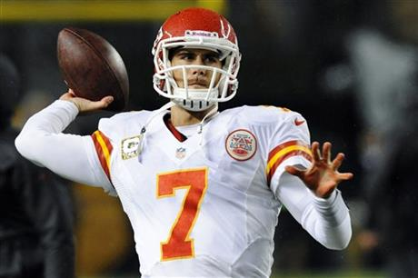 Matt Cassel