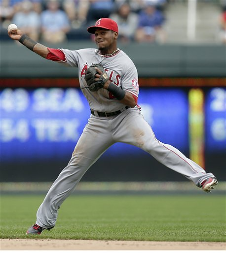 Erick Aybar