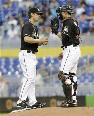 Kevin Slowey, Rob Brantly