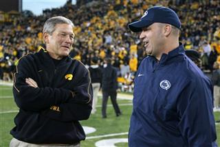 Kirk Ferentz, Bill O&#039;Brien