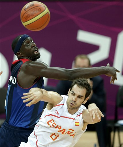 Pops Mensah-Bonsu, Jose Calderon