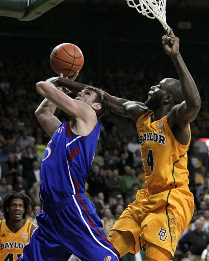 Quincy Acy, Jeff Withey