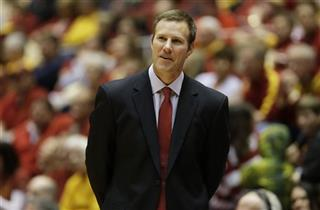 Fred Hoiberg