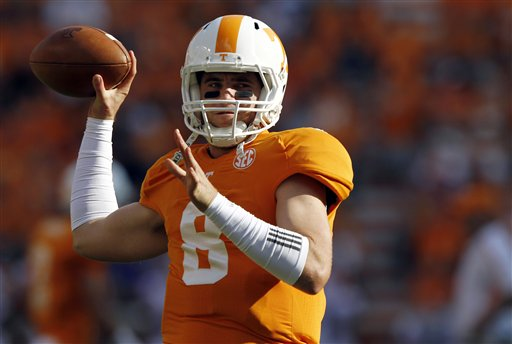 Tyler Bray