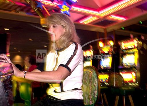 Associated Press Domestic News Mississippi United States South TUNICA CASINOS