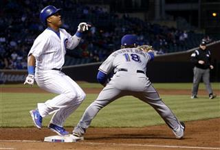 Starlin Castro, \r19\