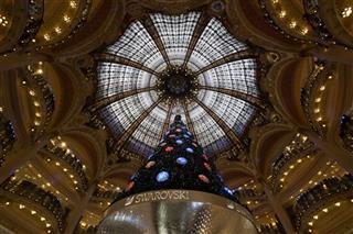 APTOPIX France Christmas