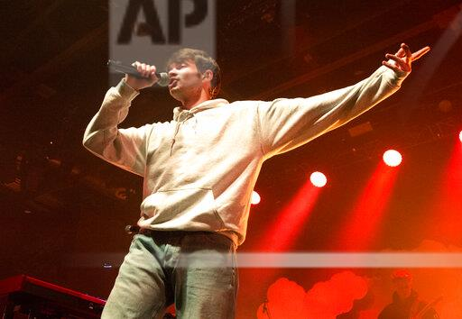 Rex Orange County In Concert - Philadelphia