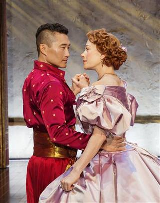 Theater-The King and I