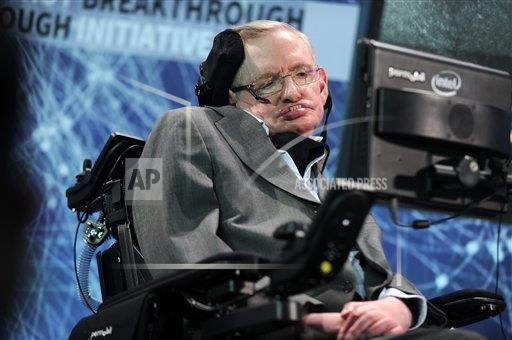 PGroup  Hoo-Me.com / MediaPunch/MediaPunch/IPx A ENT   IPX Stephen Hawking has Passed Away at 76
