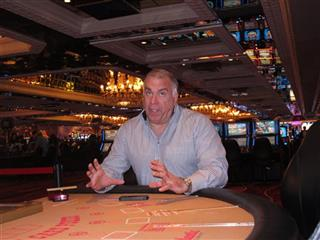 Poker Stars-Atlantic City