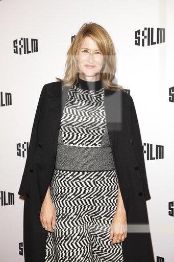 CA: 2019 SFFILM Festival-Laura Dern Tribute + Trial by Fire
