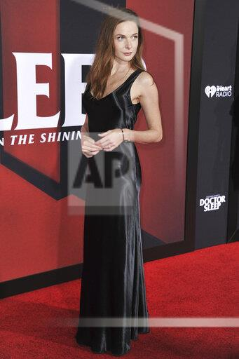 "LA Premiere of ""Doctor Sleep"""