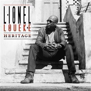 Music Review Lionel Loueke