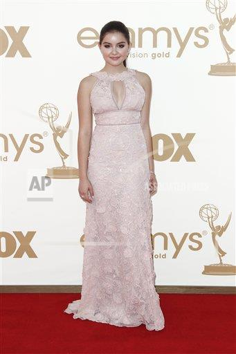 63rd Primetime Emmy Awards - Arrivals