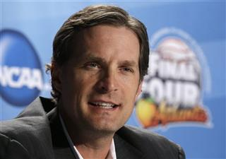 Christian Laettner