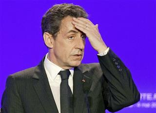 France Sarkozy