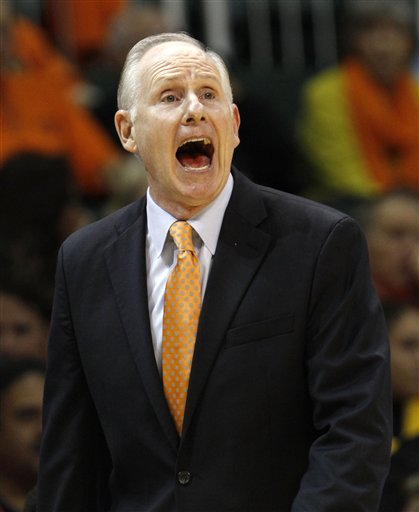 Jim Larranaga