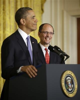 Barack Obama, Thomas E. Perez