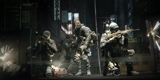 Games-The Division