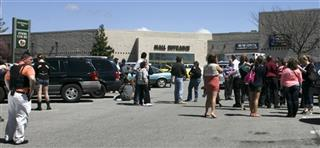 Mall Shooting Virginia