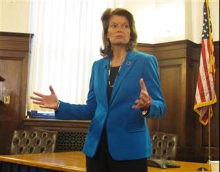 Murkowski Legislature