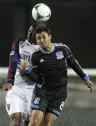 Chris Wondolowski, Chris Schuler