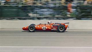 Indy 500 Foyt Legacy Auto Racing